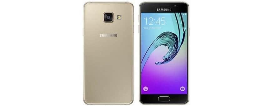 Köp mobil tillbehör till Samsung Galaxy A3 SM-A310 hos CaseOnline.se
