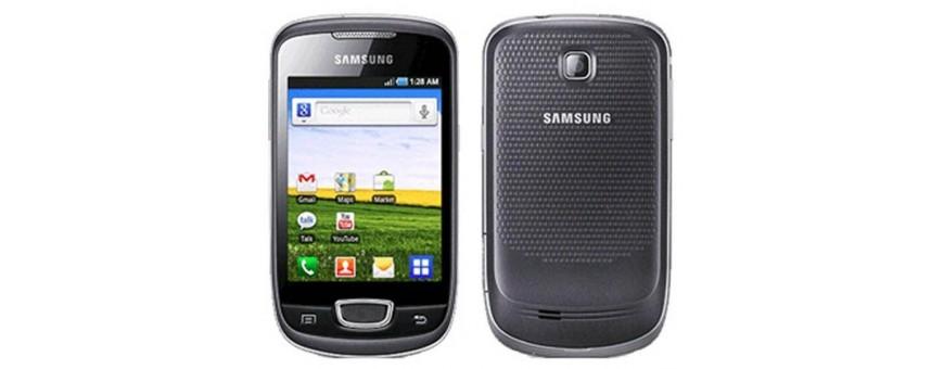 Köp billiga mobiltillbehör till Samsung Galaxy Mini CaseOnline.se