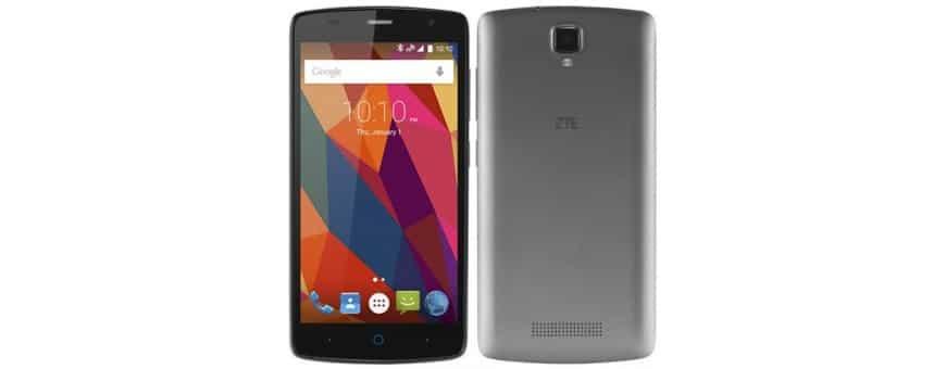 Köp mobil tillbehör till ZTE Blade L5 hos CaseOnline.se