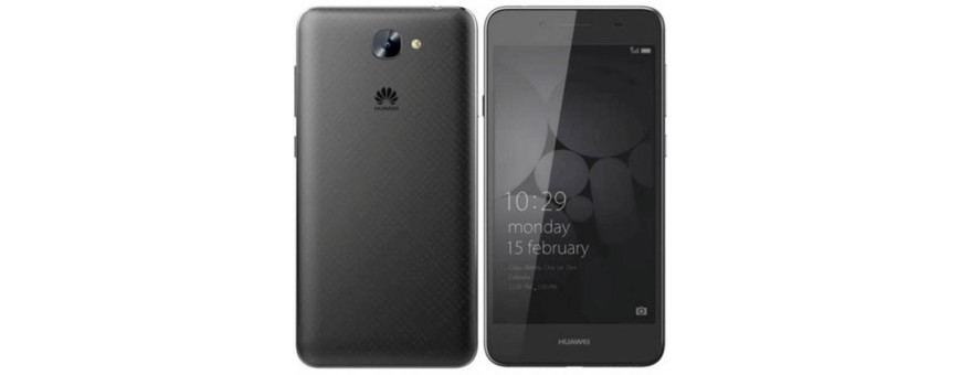 Köp mobiltillbehör till Huawei Y6 II Compact hos CaseOnline.se
