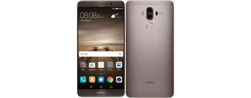 Köp mobiltillbehör FraktFritt till Huawei Mate 9 hos CaseOnline.se