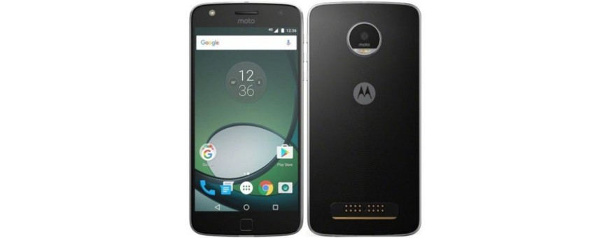 Köp mobil tillbehör till Motorola Moto Z hos CaseOnline.se