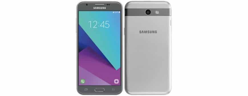 Köp mobiltillbehör Samsung Galaxy J7 2017 SM-J730 hos CaseOnline.se