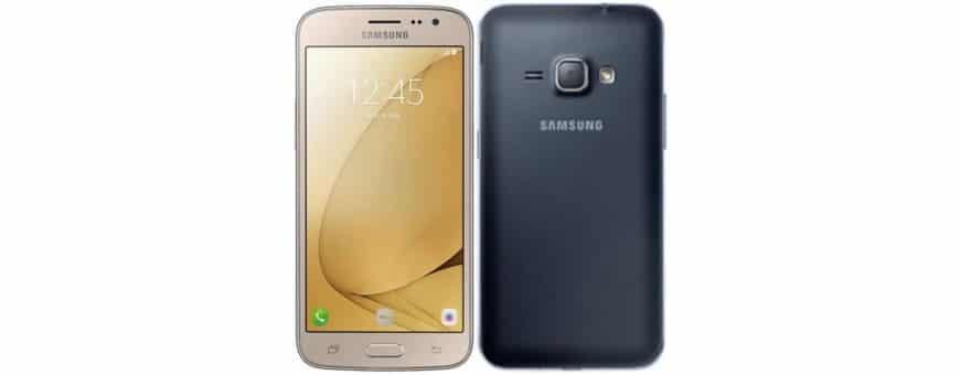 Köp mobiltillbehör till Samsung Galaxy J1 2017 hos CaseOnline.se