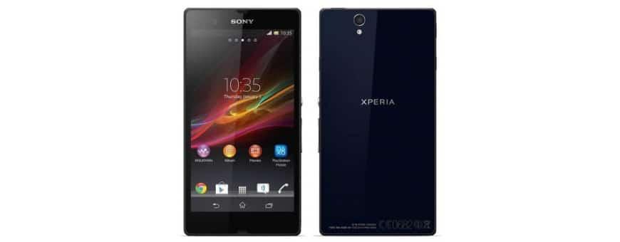 Köp mobiltillbehör till Sony Xperia Z CaseOnline.se