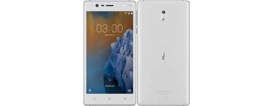 Köp mobil tillbehör till Nokia 3 hos CaseOnline.se Fraktfritt!