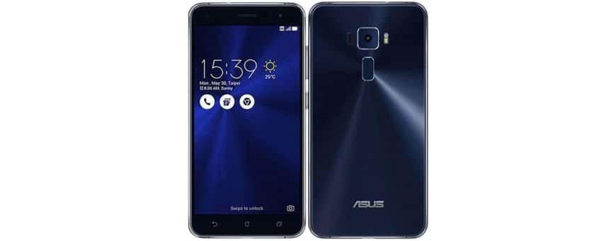 Köp mobil tillbehör till Asus Zenfone 3 ZE520KL  hos CaseOnline.se