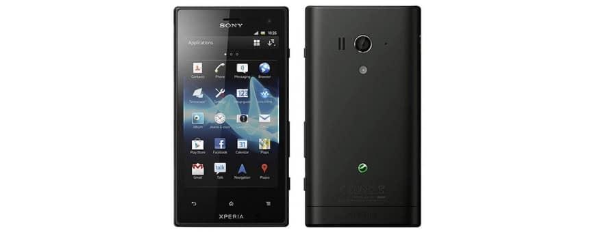 Köp mobiltillbehör till Sony Xperia Acro S CaseOnline.se