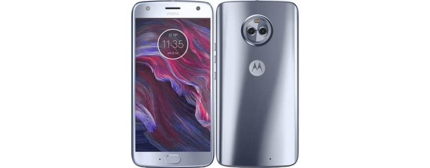 Köp mobil tillbehör till Motorola Moto X4 hos CaseOnline.se