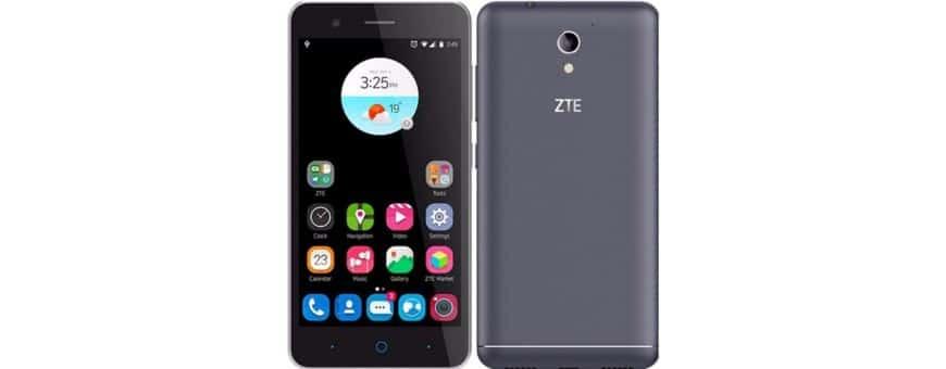 Köp mobilskal och tillbehör till ZTE Blade A510 hos CaseOnline.se