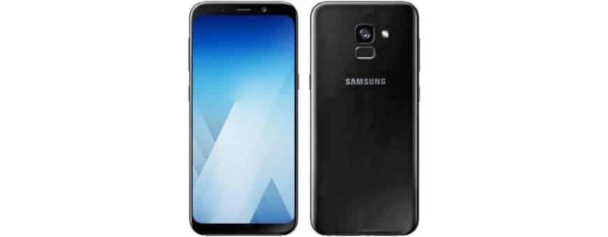 Köp mobilskal till Samsung Galaxy A5 2018 SM-G530F hos CaseOnline.se