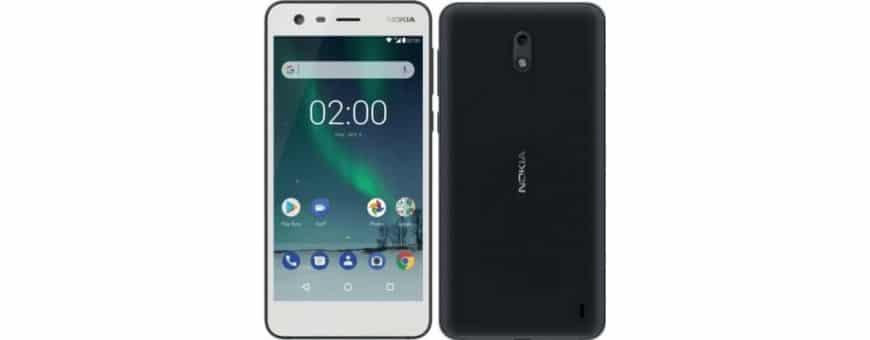 Köp mobilskal och tillbehör till Nokia 1 hos CaseOnline.se