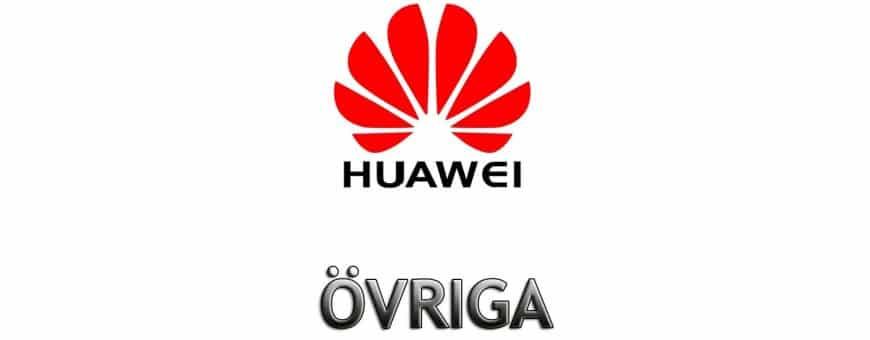 Köp billiga mobiltillbehör till Huawei Övriga hos CaseOnline.se