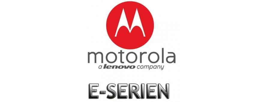 Köp billiga mobiltillbehör till Motorola Moto E-Serien - CaseOnline.se