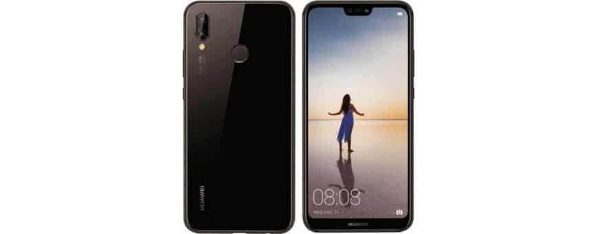 Köp billiga mobilskal och skydd till Huawei P20 Lite hos CaseOnline.se