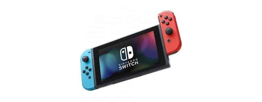 Köp Nintendo Switch silikonskal och skärmskydd hos CaseOnline.se