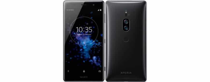 Köp mobilskal och skydd till Sony Xperia XZ2 Premium hos CaseOnline.se
