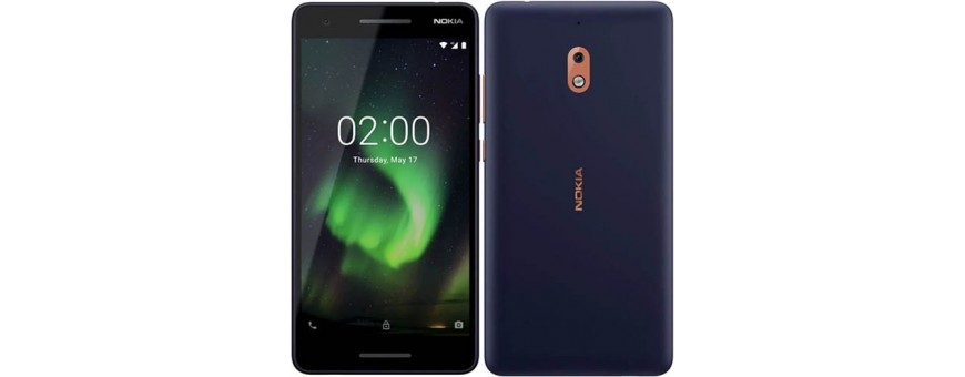 Köp mobilskal och tillbehör till Nokia 2.1 2018hos CaseOnline