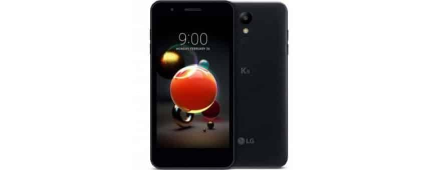 Köp mobilskal och skydd till LG K9 2018 hos CaseOnline.se