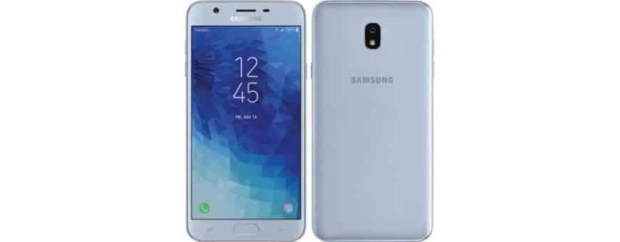 Billiga Mobiltillbehör till Samsung Galaxy J3 2018 hos CaseOnline.se