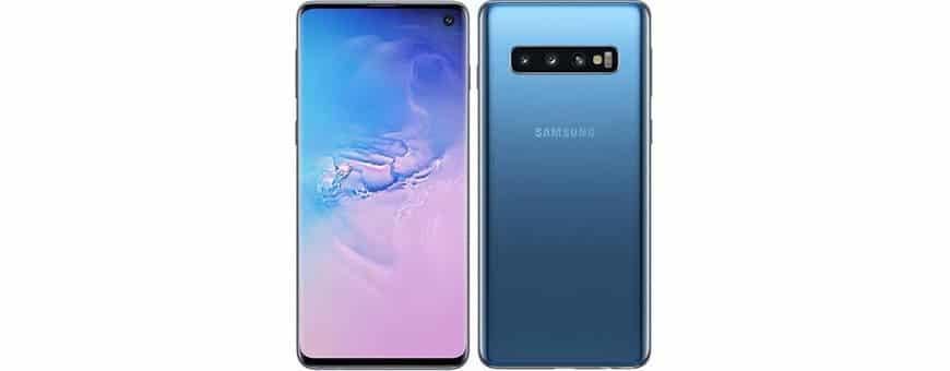 Köp mobilskal och skydd till Samsung Galaxy S10 hos CaseOnline.se