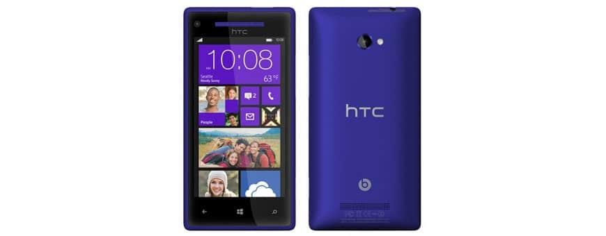 Köp mobiltillbehör till HTC 8X hos CaseOnline.se