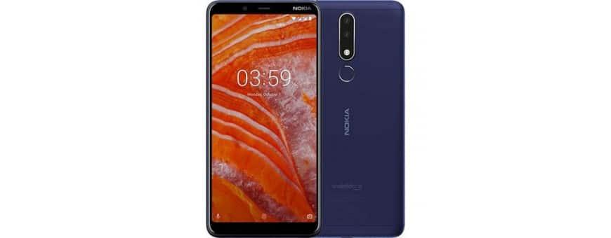 Köp Mobilskal och Tillbehör till Nokia 3.1 Plus hos CaseOnline.se