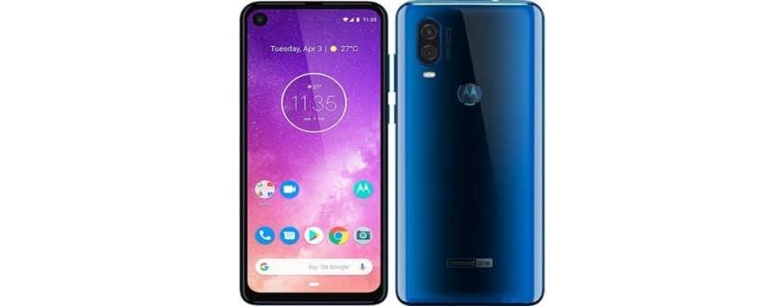 Köp mobilskal och skydd Motorola One Vision hos CaseOnline.se